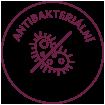 Antibakteriální