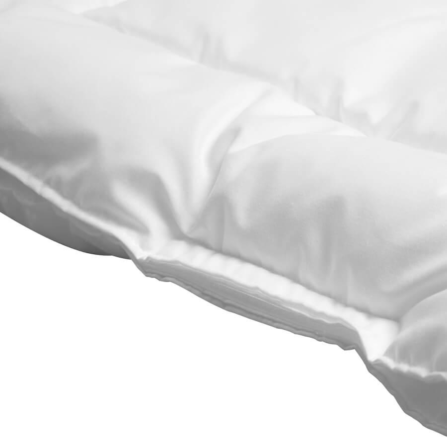 Francouzská přikrývka komplet (DUO) ALOE VERA duté vlákno