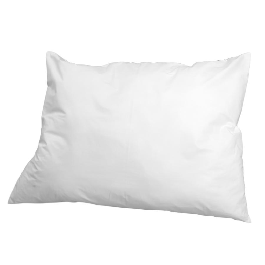 Hladký polštář z dutého vlákna
