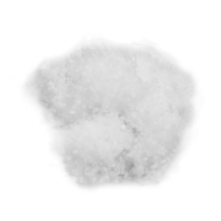 Duté vlákno – kuličky 250 g – náhradní náplň