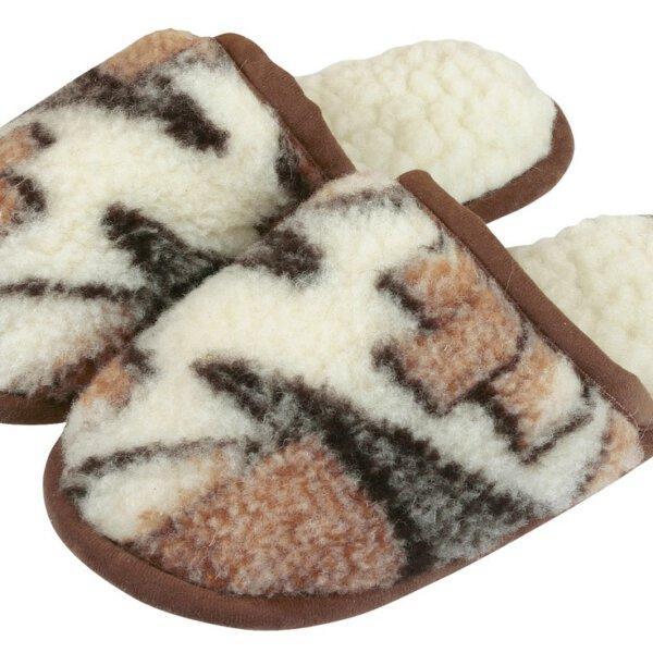 Pantofle Merino