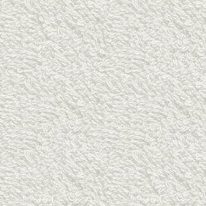 Froté prostěradlo bílá Veratex 210 g