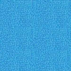 Froté prostěradlo stř. modrá Veratex 210 g