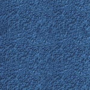 Froté prostěradlo nám. modrá Veratex 210 g