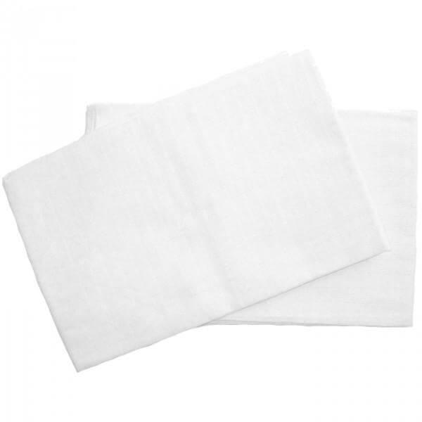 Tetra osuška/plena 90×100 cm bílá