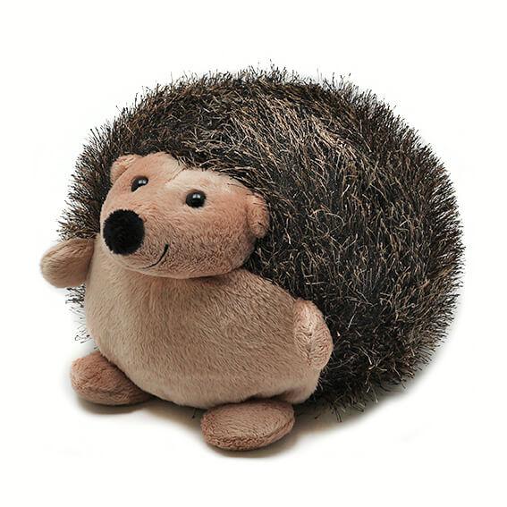 Plyšák ježek malý