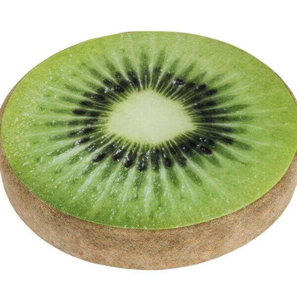 Sedák ORESTE kulatý kiwi