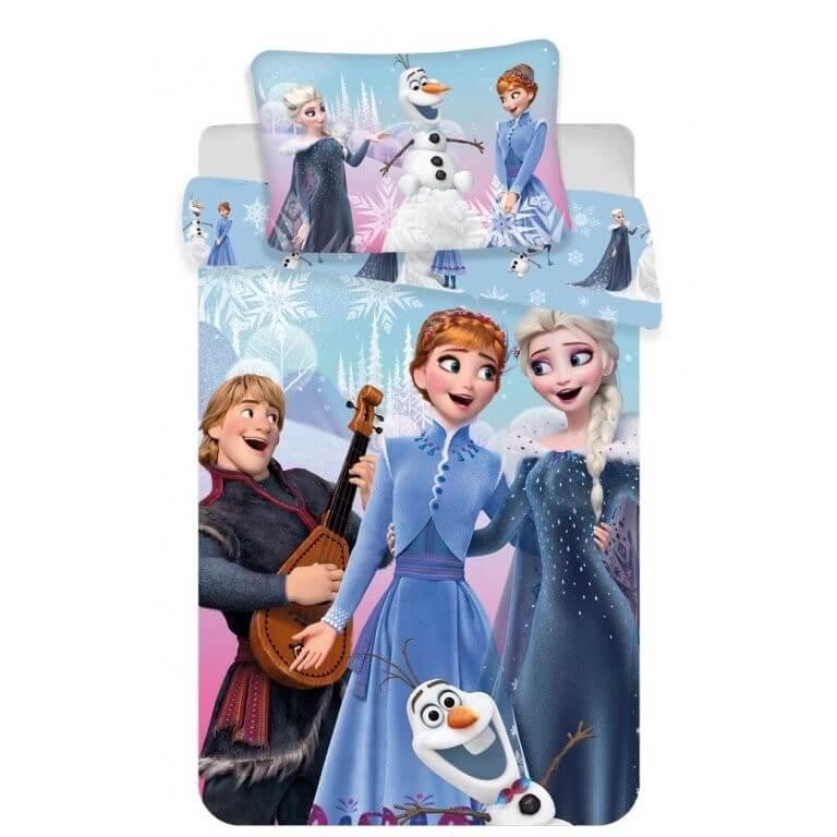 Povlečení Ledové království Frozen Winter