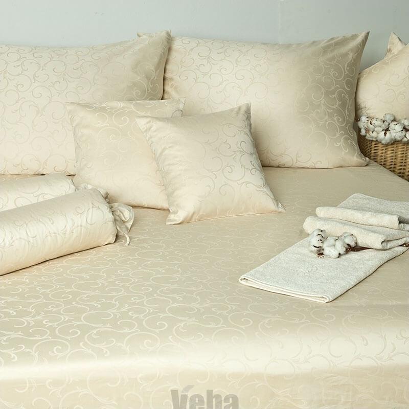 Povlečení Sophia Ornament Natural Cotton