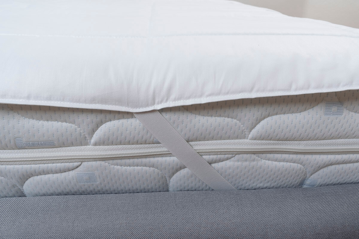 Chránič matrace 100% bavlna