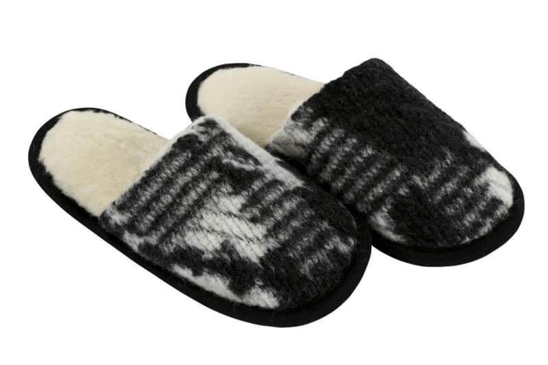 Pantofle Merino 520 g/m2