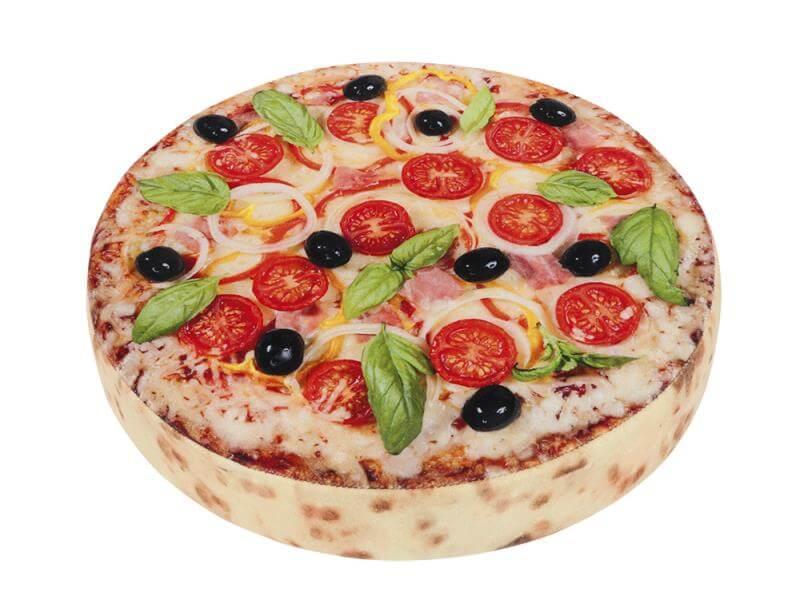Sedák ORESTE pizza