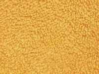 Froté prostěradlo sytě žlutá Veratex 210 g