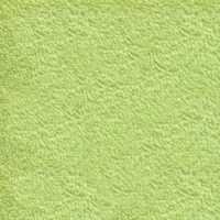 Froté prostěradlo žlutozelená Veratex 210 g