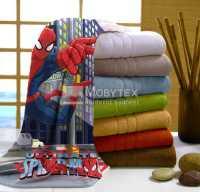 Osuška Spiderman