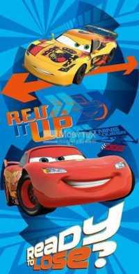 Osuška Cars duo