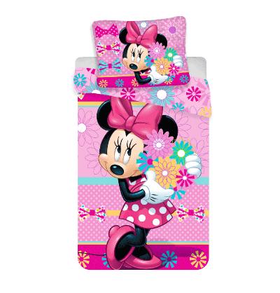 Minnie bows & flowers