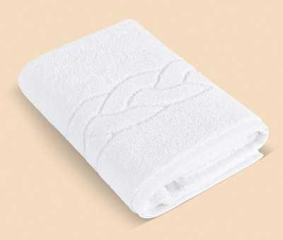 Froté ručník – Hotel 50x100cm 550g – 95°C